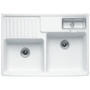 Ceramic Sink Luisina Tradición EV632392 - 895 x 630 mm