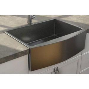 Stainless steel Sink Chambord Gontran - E70002N0 015