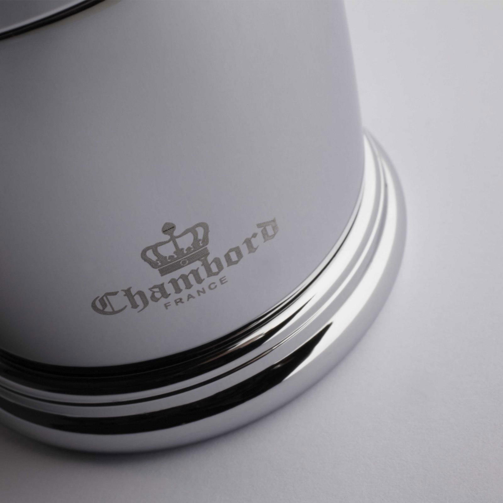 Chambord Lionor Chrome
